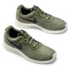 Childrens shoes nike, Vert, 809-7757 - 19