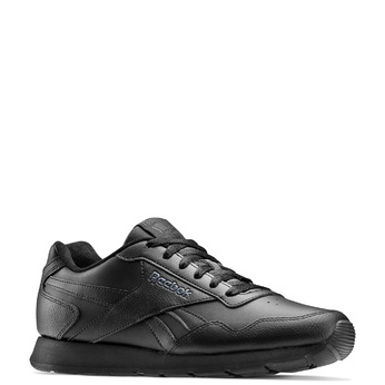 Men's shoes reebok, Noir, 804-6107 - 13