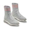 Women's shoes bata, Gris, 549-2207 - 16