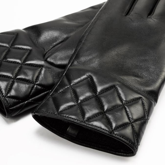 Accessory bata, Noir, 904-6131 - 26