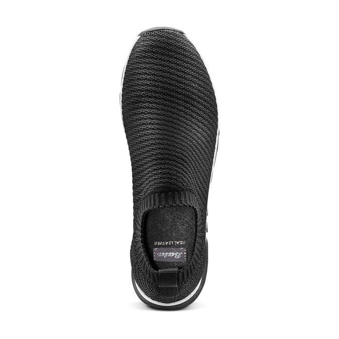 Women's shoes bata, Noir, 539-6113 - 17