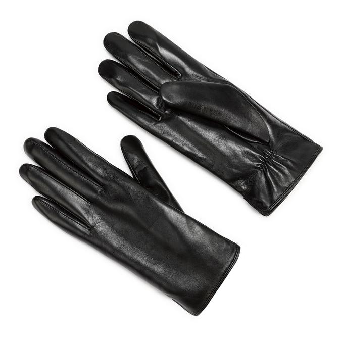 Accessory bata, Noir, 904-6129 - 13
