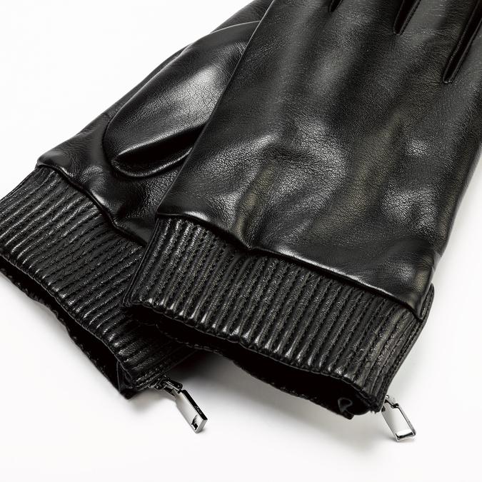 Accessory bata, Noir, 904-6128 - 26