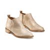 Women's shoes bata, Jaune, 593-8703 - 16