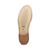 Women's shoes bata, Vert, 593-7703 - 19