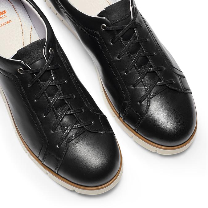 FLEXIBLE Chaussures Femme flexible, Noir, 524-6199 - 26