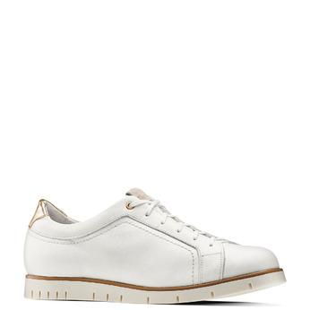 FLEXIBLE Chaussures Femme flexible, Blanc, 524-1199 - 13