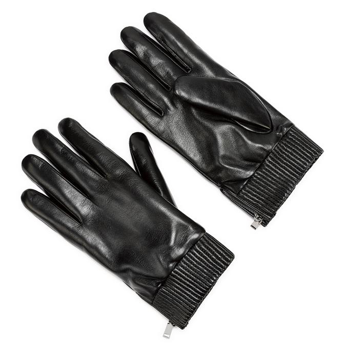 Accessory bata, Noir, 904-6128 - 13