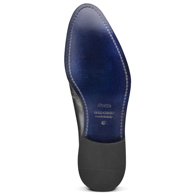 BATA THE SHOEMAKER Herren Shuhe bata-the-shoemaker, Schwarz, 824-6335 - 17