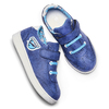 Childrens shoes mini-b, Bleu, 211-9191 - 19