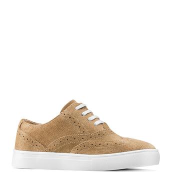 Childrens shoes mini-b, Brun, 313-3191 - 13