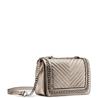 Bag bata, Blanc, 961-1275 - 13