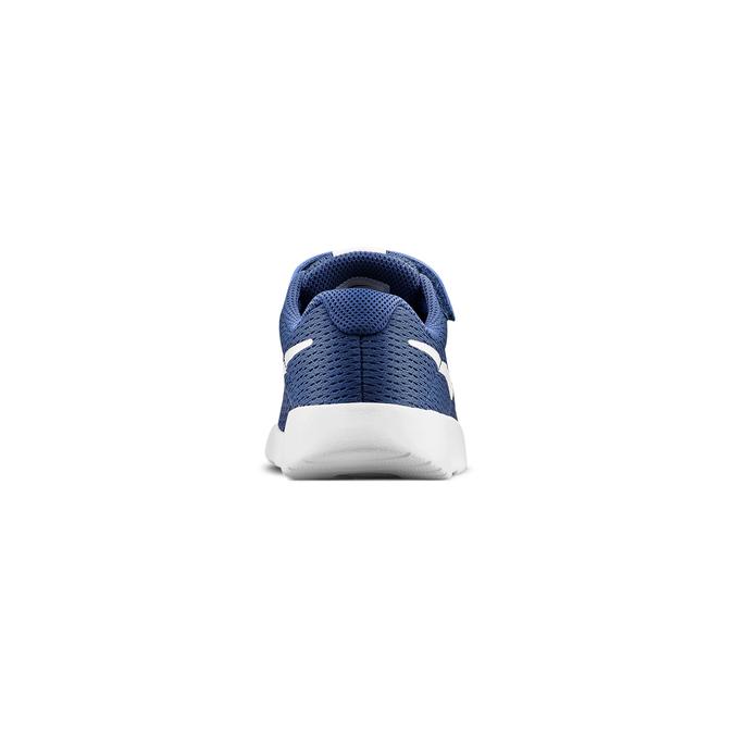 Childrens shoes nike, Bleu, 309-9277 - 15
