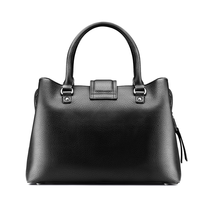 Bag bata, Noir, 961-6216 - 26