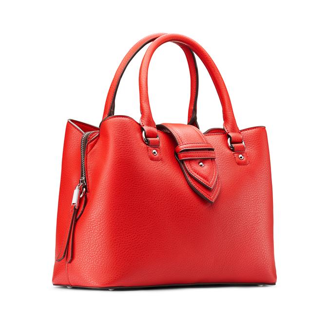 Bag bata, Rouge, 961-5216 - 13