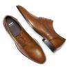 BATA Chaussures Homme bata, Brun, 824-4357 - 26