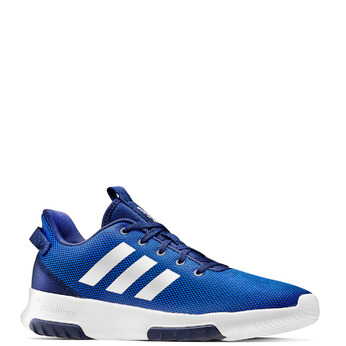 Men's shoes adidas, Bleu, 809-9601 - 13