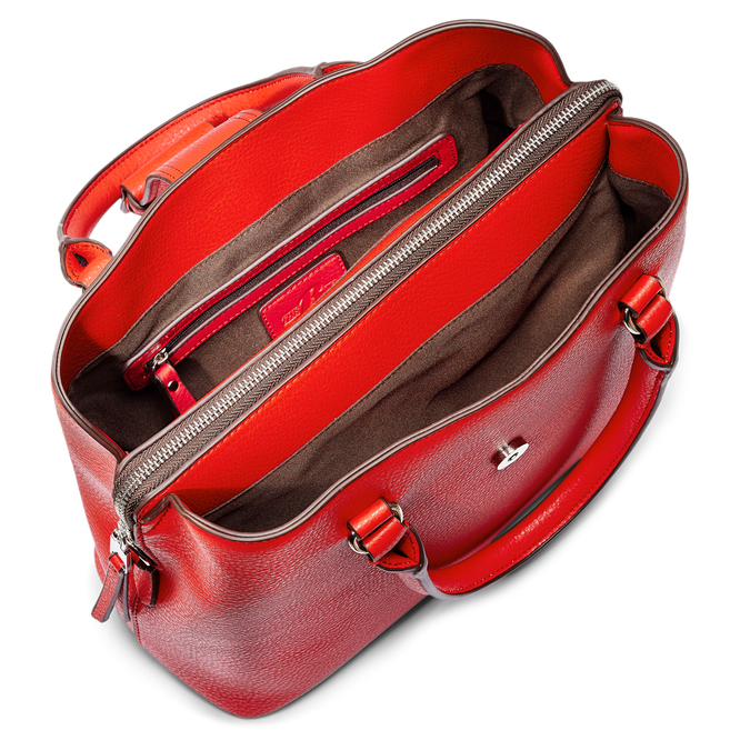Bag bata, Rouge, 961-5216 - 16