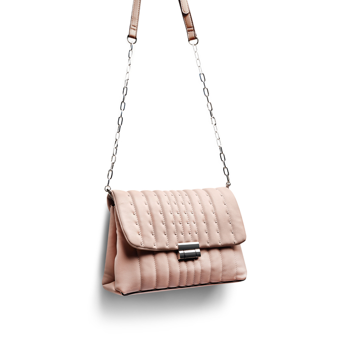 Bag bata, Beige, 961-5211 - 17