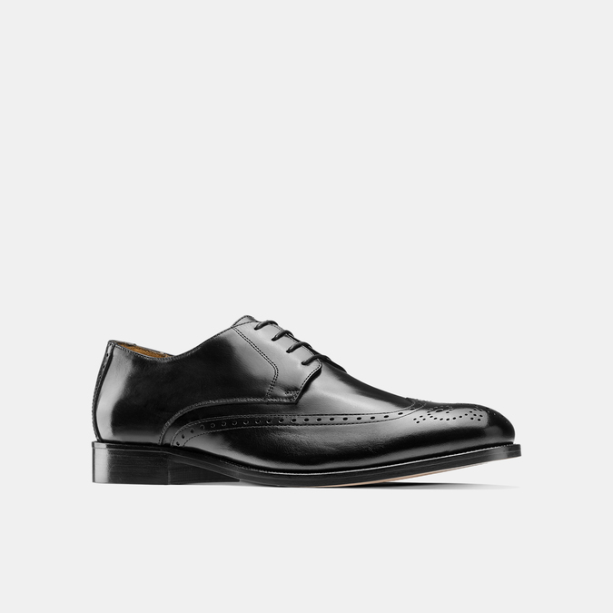 Men's shoes bata-the-shoemaker, Noir, 824-6342 - 13