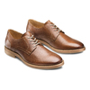 Men's shoes bata, Brun, 824-3350 - 16