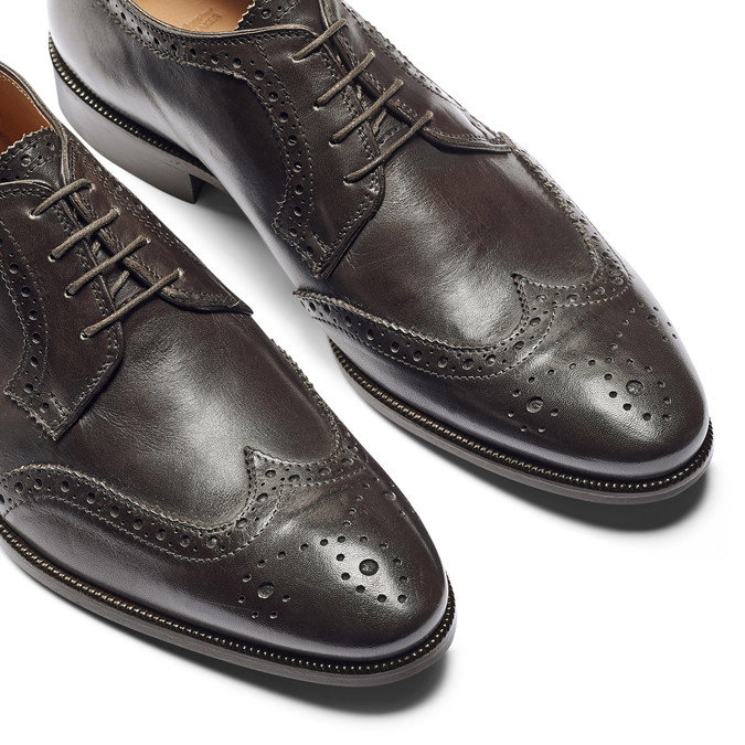 BATA THE SHOEMAKER Herren Shuhe bata-the-shoemaker, Braun, 824-4335 - 19
