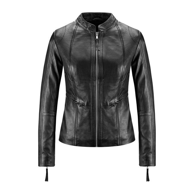 Jacket bata, Noir, 974-6180 - 13