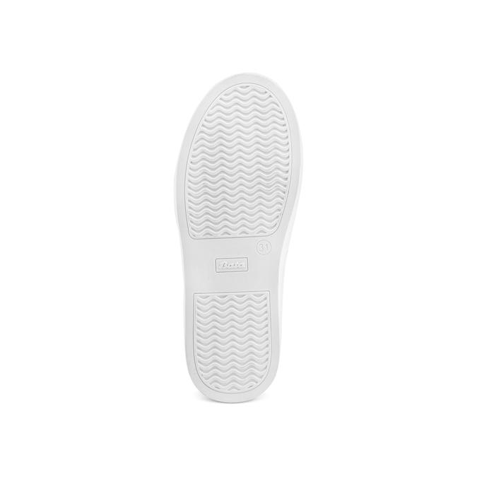 Childrens shoes mini-b, Brun, 313-3191 - 19