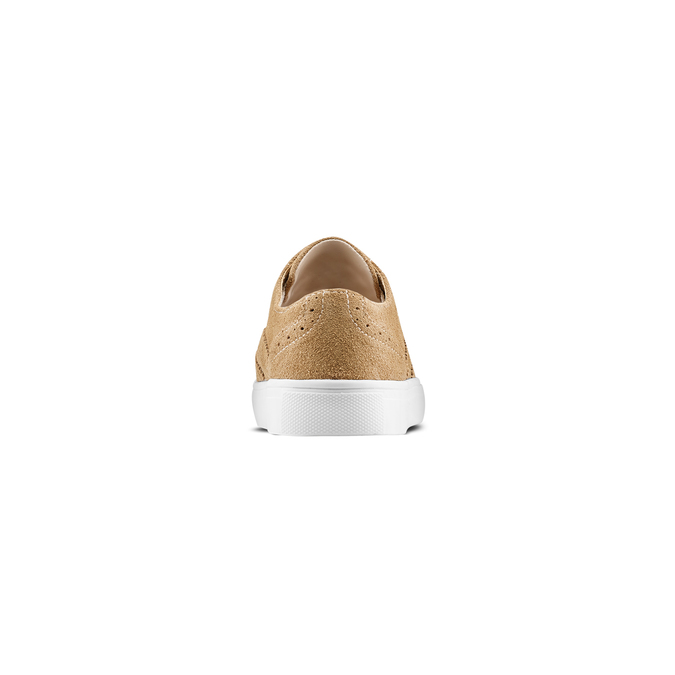 Childrens shoes mini-b, Brun, 313-3191 - 15