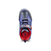 Childrens shoes spiderman, Bleu, 319-9188 - 15