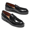 Men's shoes bata-the-shoemaker, Noir, 814-6117 - 19