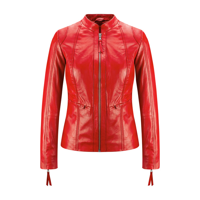 Jacket bata, Rouge, 974-5180 - 13