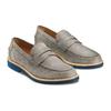 Men's shoes bata-light, Gris, 813-2163 - 16