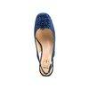 Women's shoes insolia, Violet, 729-9216 - 17