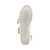 BATA Chaussures Femme bata, Blanc, 541-1193 - 19