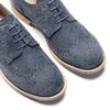 Men's shoes bata, Bleu, 823-9306 - 19