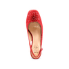 Women's shoes insolia, Rouge, 729-5216 - 17