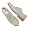 Men's shoes bata, Gris, 823-2307 - 26