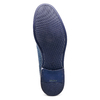 Men's shoes bata, Violet, 823-9307 - 19