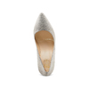 Women's shoes insolia, Gris, 723-2257 - 17