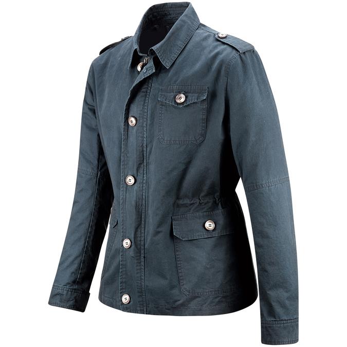 Jacket bata, Bleu, 979-9122 - 16