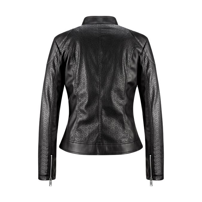 Jacket bata, Noir, 971-6202 - 26