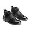 BATA Chaussures Femme bata, Noir, 591-6550 - 16