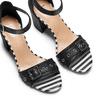 Women's shoes insolia, Noir, 769-6245 - 26