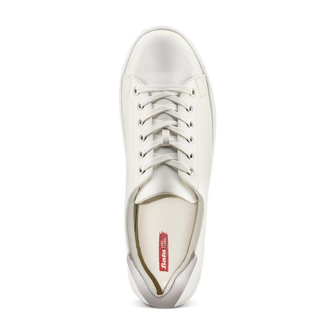Women's shoes bata-rl, Blanc, 529-1322 - 17
