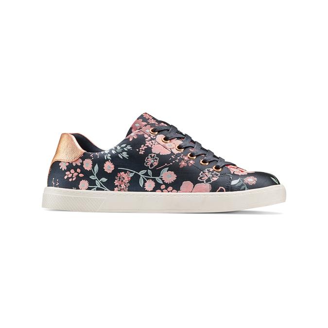 Women's shoes, Violet, 529-9322 - 13