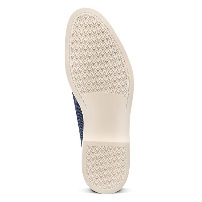 Men's shoes, Violet, 829-9427 - 19