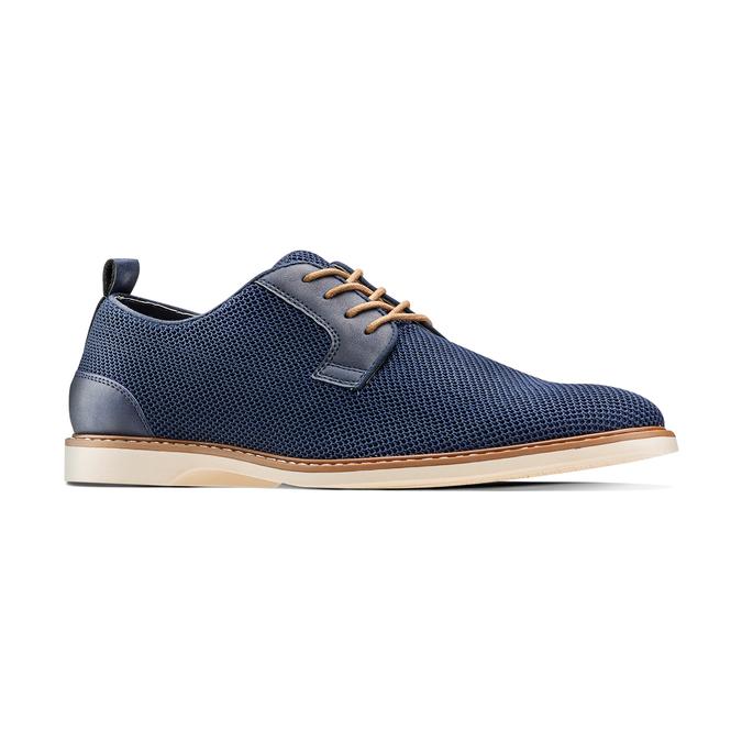 Men's shoes, Violet, 829-9427 - 13