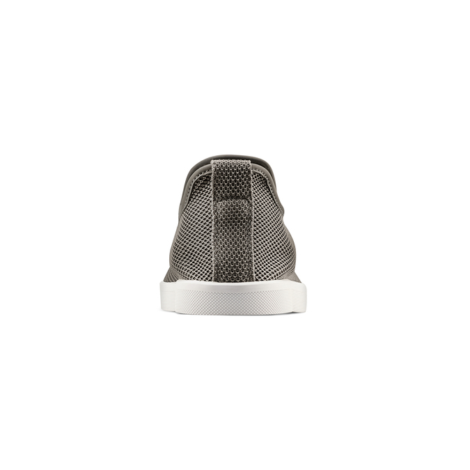 Men's shoes bata-rl, Gris, 839-2144 - 15