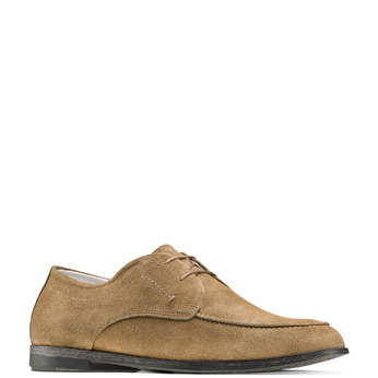 Men's shoes bata, Gris, 853-2160 - 13